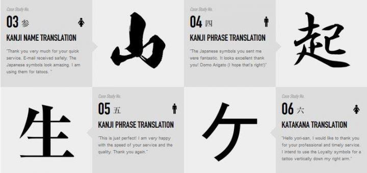 Kanji Sensei Blog